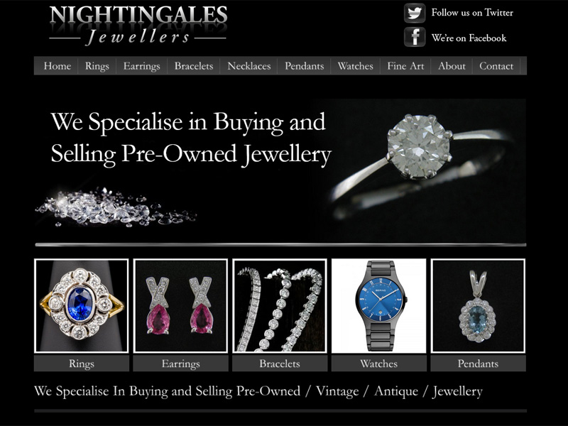 Nightingales Jewellers