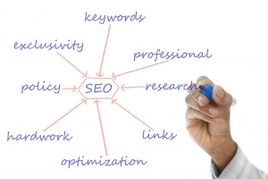 SEO West Sussex