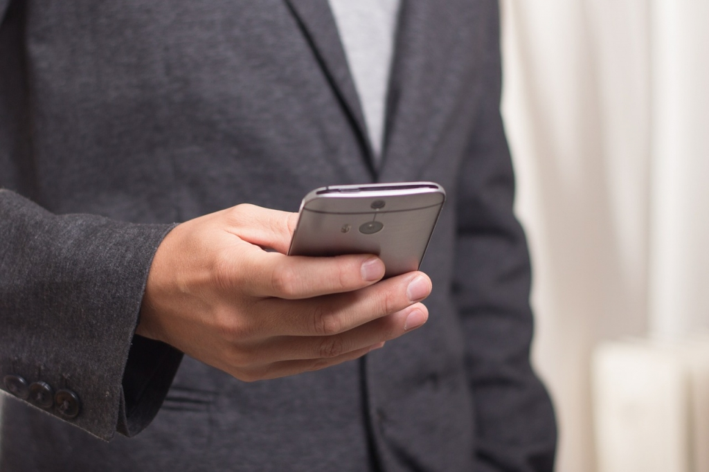 Voice Searching - It's The Future of Advertising