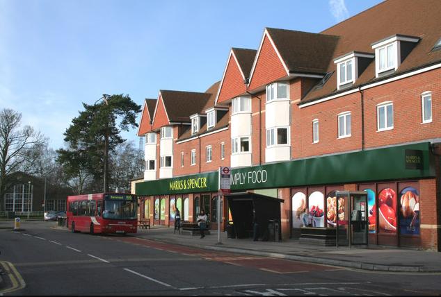 Banstead High Street